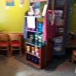 Midnight Sun Cafe