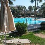 Aquamare Beach Hotel & Spa Foto