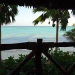 Ras Nungwi Beach Hotel Foto