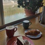 Melville Cafe Foto