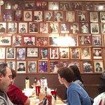Foto de Carnegie Restaurant