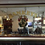 Photo de Sankey's Seafood Kitchen & Bar