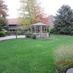 Courtyard at Eagle Ridge