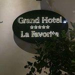 Foto di Grand Hotel La Favorita