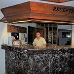 Foto de Hotel Aspen
