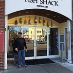 Fish Shack Restaurant Foto