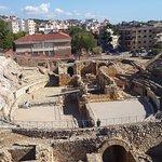 Amfiteatre Foto