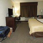 Baymont Inn & Suites Mattoon Foto