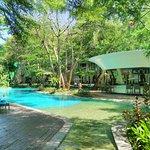 Foto de Courtyard Bali Nusa Dua Resort