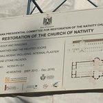 Church of the Nativity Foto