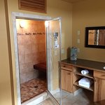 New Spa Suite with Private Steam Room