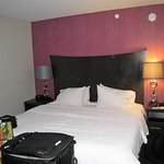 Hampton Inn & Suites Buffalo Airport Foto