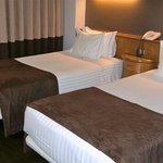 Alif Hotel Foto