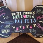 Kimpton Hotel Monaco Salt Lake City Φωτογραφία