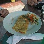 Photo de Cocorico Cafe