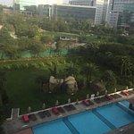 The Westin Hyderabad Mindspace Foto