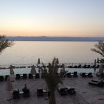 Mövenpick Resort & Spa Dead Sea Foto