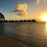 Royal Huahine Foto