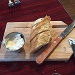 Foto de Lucia Lodge Restaurant