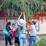 Photo of Qing Long Si