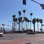 Santa Barbara Scenic Drive Foto