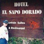 Hotel El Sapo Dorado Foto