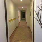 Photo de Kallikoros Hotel Spa Resort