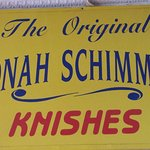 Yonah Schimmel's Knishes Bakery Foto