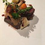 Foto van Sollun Restaurante - Pintada 9