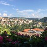 Another view of Veliko Tarnovo