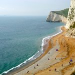 Foto van Durdle Door Holiday Park