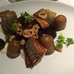 Stockbridge Restaurant Foto