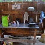 Housekeeping Camp Foto