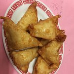 Best crab Rangoon in the world