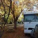 Fall in Richfield