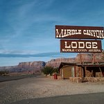 Marble Canyon Lodge Photo