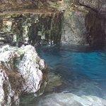 The Grotto, Tobermory, Ontario