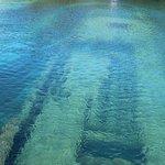 Shipwreck in Tobermory