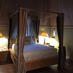 Beautiful rooms - a couple of pics of a lovely suite