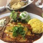 Best Enchiladas!