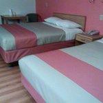 Foto de Motel 6 Winslow