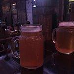 mason jar beer mugs