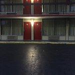 Econo Lodge Civic Center Foto