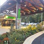 Holiday Inn Asheville - Biltmore East Foto