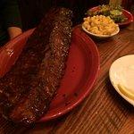 HUGE ribs