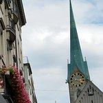 Foto di Bahnhofstrasse