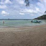 Koh Tao Coral Grand Resort Foto