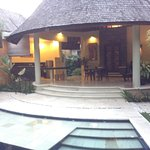 Photo of The Kunja Villas & Spa