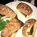 Morton's The Steakhouse Foto