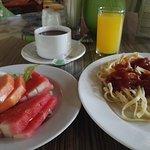 Ibis Styles Bali Denpasar Foto
